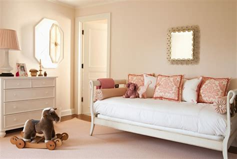 futon in nursery nursery daybeds