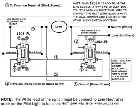leviton switch wiring diagram 4 way wiring diagram schemes