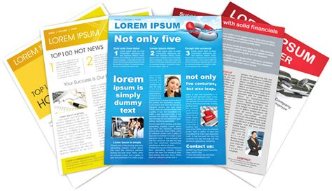 newsletter templates features smiletemplates com