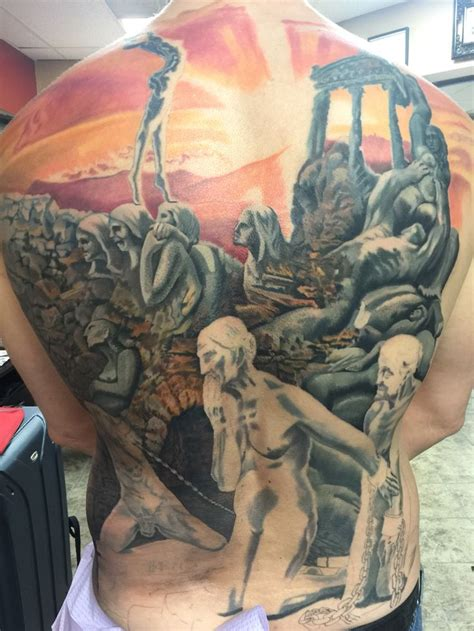 cave tattoo 34 best allegory of the cave images on