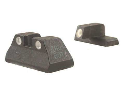 Set Hk Dot meprolight tru dot sight set hk usp compact steel blue