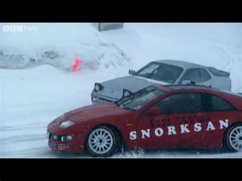 driver challenge top gear the race series 13 episode 5 two