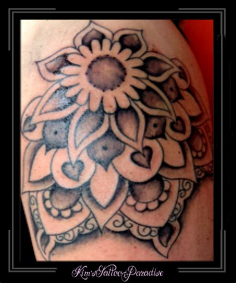 paradise tattoo paradise gathering tattoos juan salgado roses