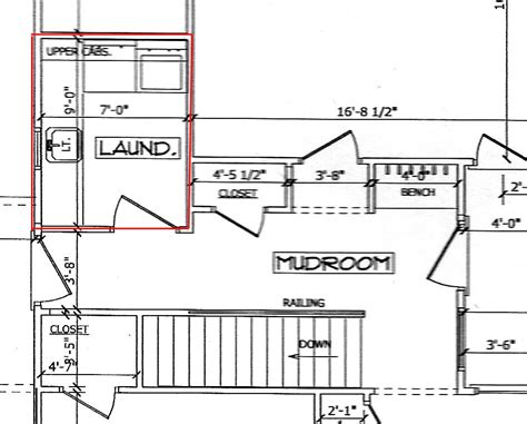 Mudroom Floor Plans by Mudroom Laundry Floor Plan Laundry