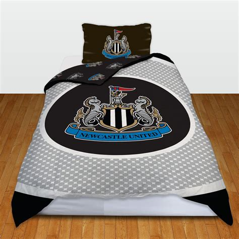 football bed sets single football duvet cover bedding sets official