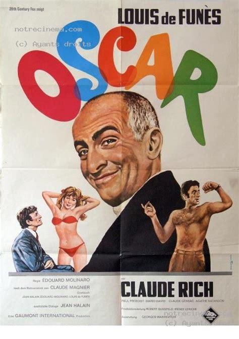 film de oscar oscar 1967 unifrance films