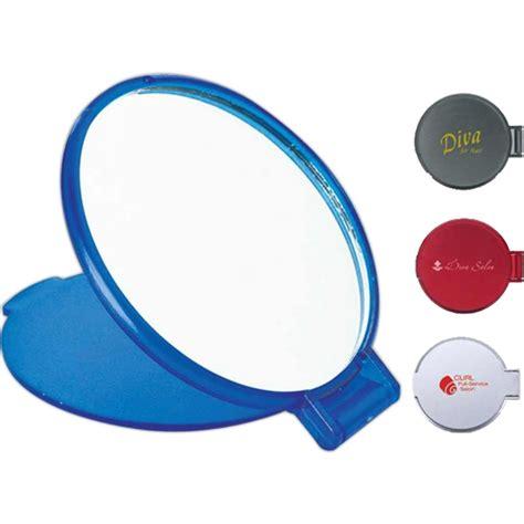 Pocket Mirror Diskon 1 promotional compact mirrors custom compact mirrors usimprints