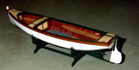boat building plans for an electric launch make a model boat from selway fisher designs