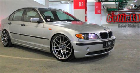 Bmw 318i Modif by Modif Bmw 318i Gettinlow