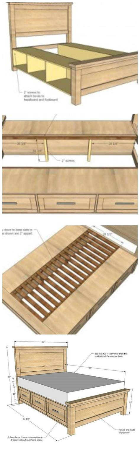 Build Your Own Bed Frame With Drawers 25 Best Storage Beds Ideas On Pinterest Diy Storage Bed Beds For Small Rooms And Italian Beds