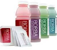 Borba Drinkable Skin Care by Drink Yourself Beautiful Borba Skin Care Products
