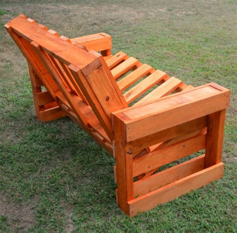 how to make a bench from a pallet how to make a pallet bench 28 images wooden pallet