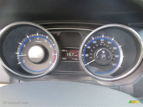 auto air conditioning service 2008 hyundai sonata instrument cluster 2013 hyundai sonata gls gauges photos gtcarlot com