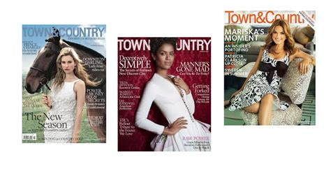 Town And Country Magazine Sweepstakes - free subscription to town country magazine giveaway joe