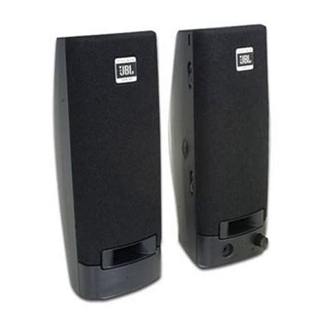 Speaker Laptop Jbl powered computer speakers cheap jbl de893baba platinum series powered speakers black pair
