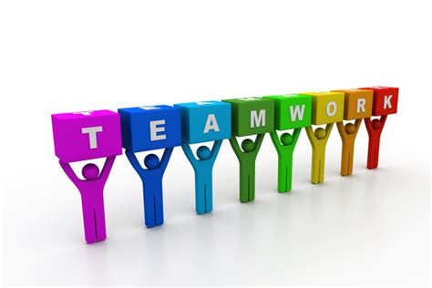 Free Teamwork Clipart Clipartix Free Teamwork Images