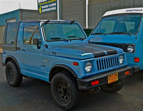 suzuki jimny sj410 insomniac garage previous spot revisited 1984 85 suzuki