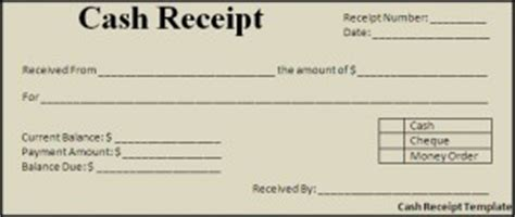 make your own receipt template receipt templates archives sle templates