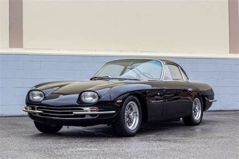 Lamborghini 350gt For Sale adam carolla is selling his lamborghini collection to pay