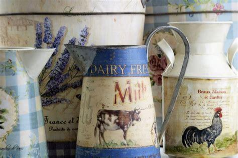 Wholesale Primitive Home Decor Suppliers Vintage Tin Farmhouse Kitchen Decor Wholesale