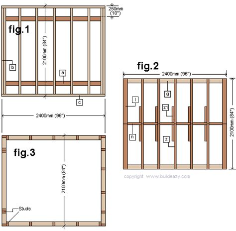 workshop shed  workbench layout cool shed deisgn