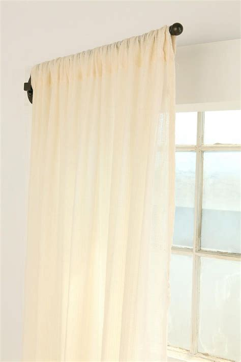 swing out curtain rod swing curtain rod set of 2