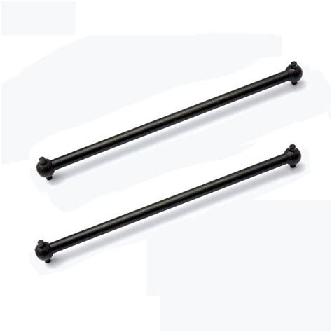 Rc Car Hsp Part 08060 Dogbone 2x hsp steel bone rc 1 10 car truck drive shafts dp ebay