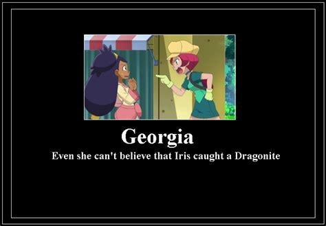 Dragonite Meme - georgia dragonite meme by 42dannybob on deviantart