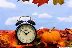 daylight saving time 2016 when does the time change this