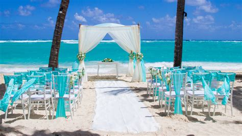 Wedding Punta Cana Resorts by Destination Weddings In Punta Cana At An All Inclusive Resort