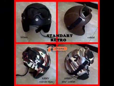 Helm Retro Anak Motif Angrybirdtransformerthomas 0857 9196 8895 indosat helm vespa club pilot standart retro