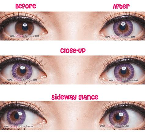 eye color change contacts 9 best change your eye color completely images on