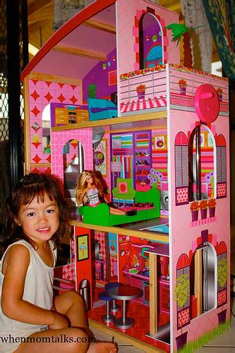 barbie dolls house with lift barbie dream house with elevator where to find this