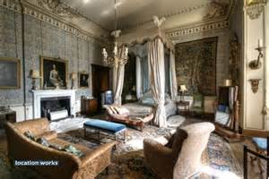 castle bedroom for tapestry bedroom belvoir castle the bed was made for the