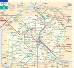 France Train Map by Pics Photos Paris Metro Map France 4 Paris Metro Map France