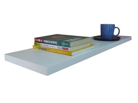 White Floating Shelf by China Matt White Floating Shelf 600 900x240x25mm