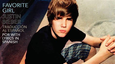 justin bieber favorite girl in concert favorite girl justin bieber traducido al espa 241 ol youtube