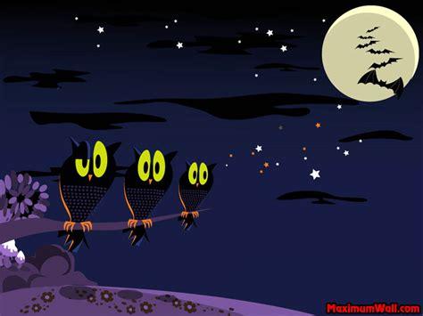 imagenes de halloween animadas con movimiento fondos de escritorio de dibujos animados de halloween