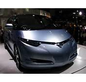 2017 Toyota Estima Release Date  Autoyota Rumors