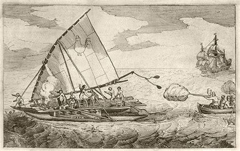 wat is een catamaran file de eendracht onderschept een catamaran willem