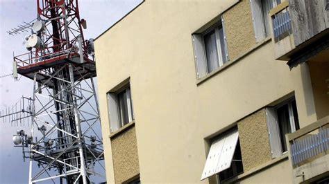 les antennes relais sont elles dangereuses pour la sant 233