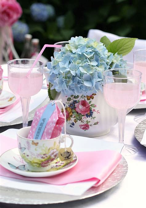 ideas for pictures great ideas for a little girls tea party celebrations at