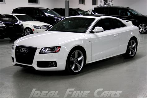 ideal cars used 2009 audi a5 s line for sale in