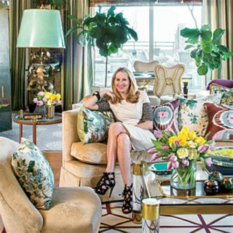 celerie kemble s fresh approach to chintz southern living decorating and living spaces