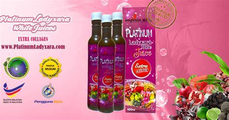 Asli Murah Mini Cake Shop platinum ladyxara white juice produk kecantikan kesihatan jamu dan set bersalin murah dan asli