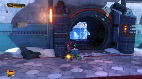 Diskon Ps4 Ratchet And Clank R1 planet batalia ratchet and clank walkthrough ratchet