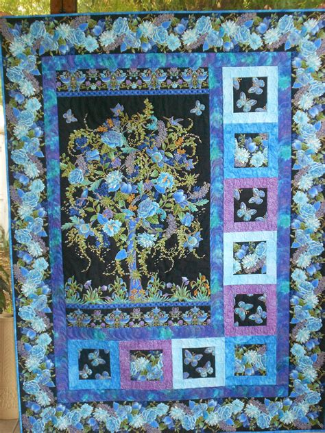 Quilt Panels by Pin By Christine Morrison On Panel Quilts