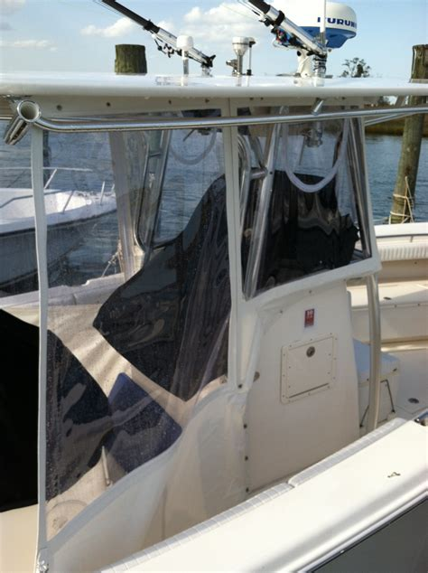 boat t top splash guard t top curtains recommendations page 2 the hull truth