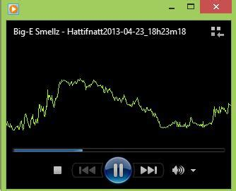 tutorial android media player android show animation when playing audio with media