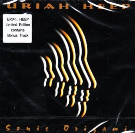 Uriah Heep Sonic Origami - 28 best images about uriah heep on